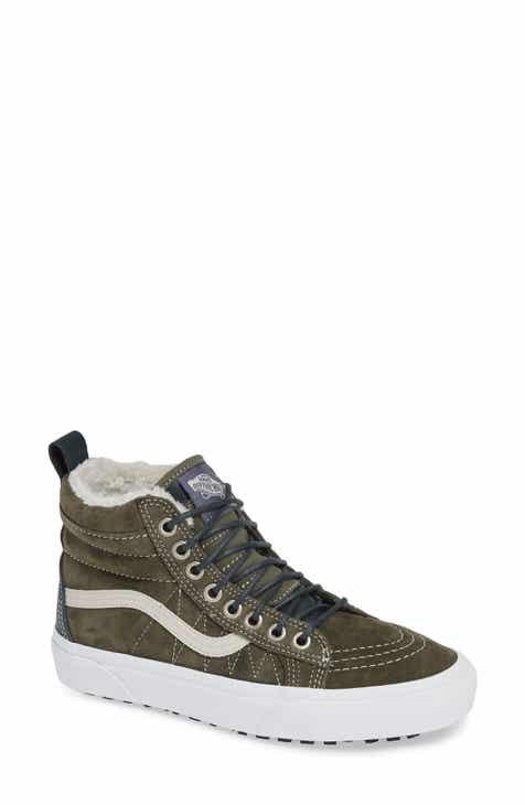 1398f70b5e3 Vans Sk8-Hi MTE Sneaker (Women)
