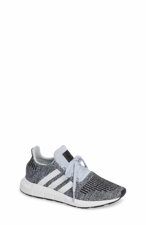 sale retailer 2d0b1 f6120 adidas Swift Run J Sneaker (Baby, Walker, Toddler, Little Kid  Big Kid)
