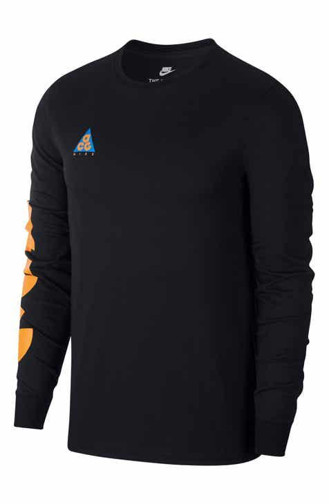 watch 45294 a81b5 Nike NSW ACG Graphic T-Shirt