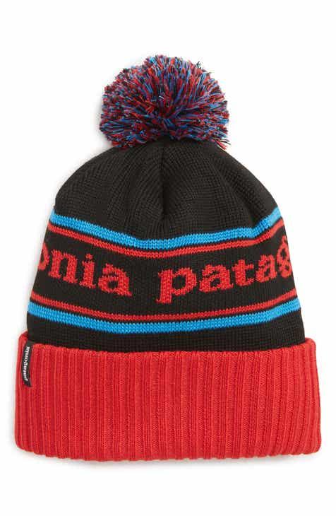 Men s Beanies  Knit Caps   Winter Hats  dc1a45a35625
