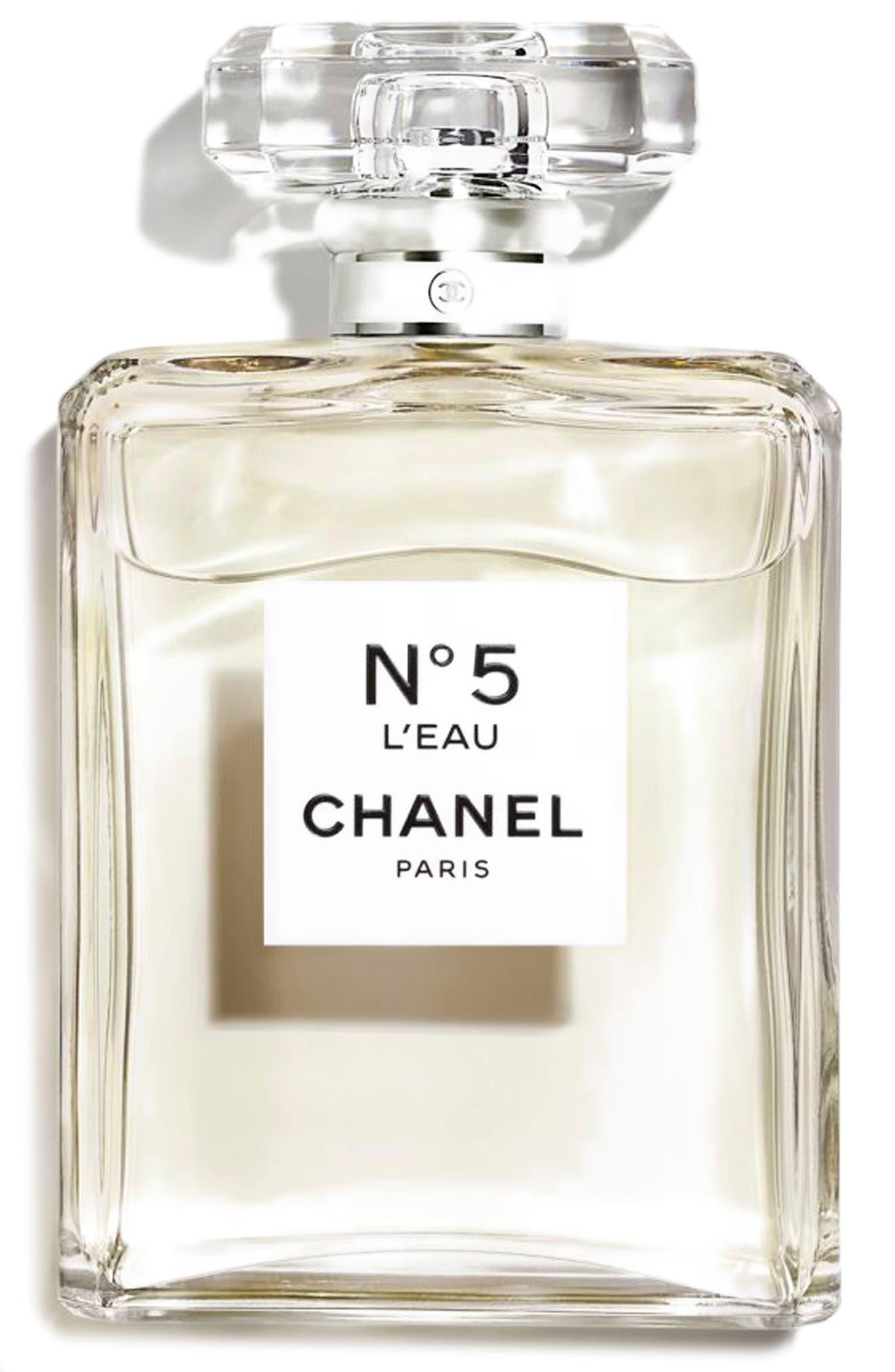 Chanel Perfume Chanel Fragrance Nordstrom
