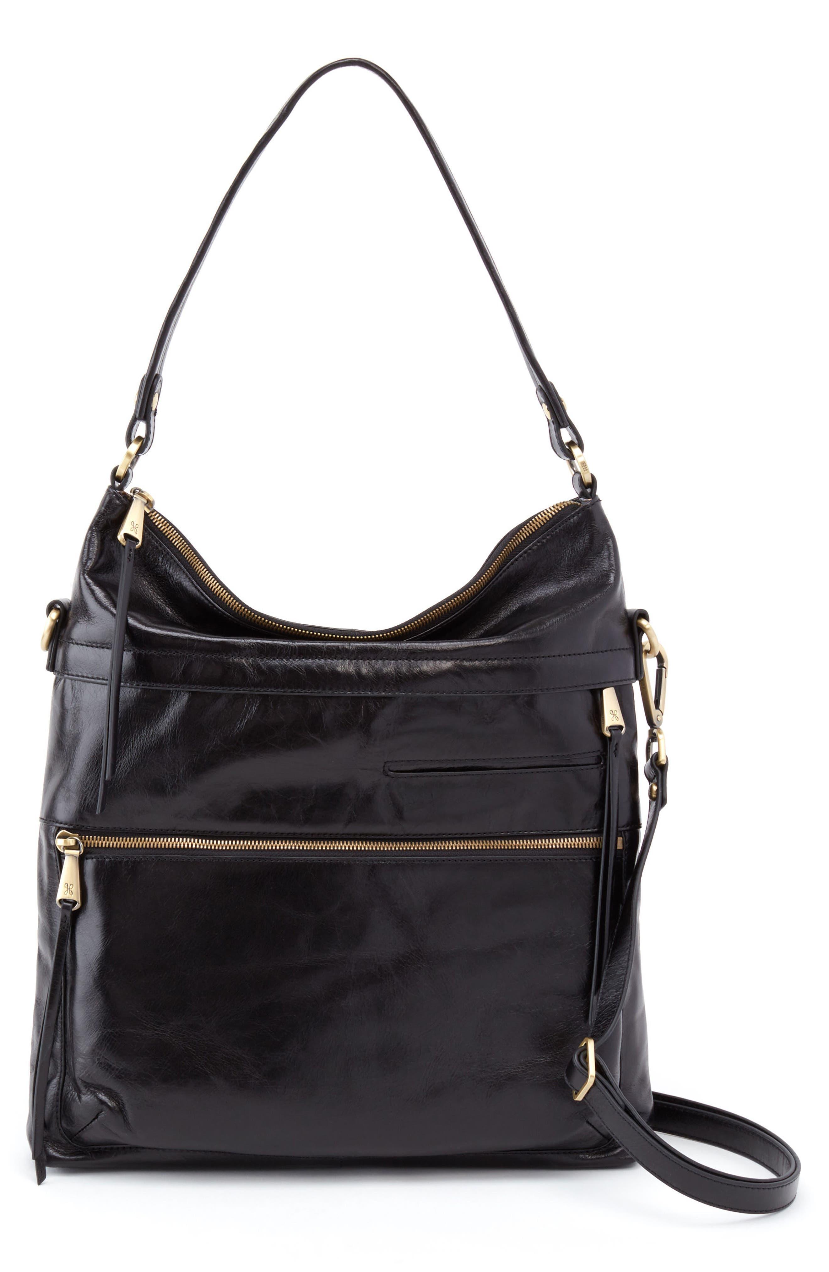 Hobo Liberty Convertible Bucket Bag