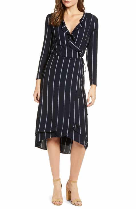 a723621860ceee Rails Priya Wrap Dress