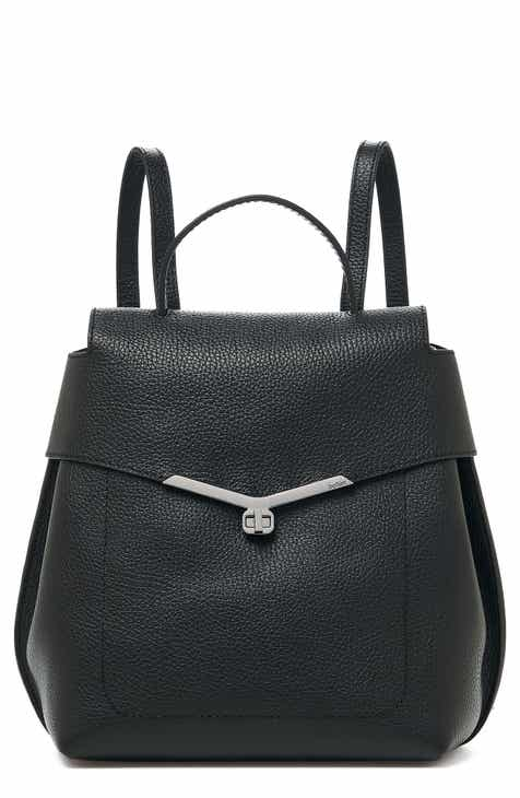 Botkier Valentina Wrap Leather Backpack b116de6d10b