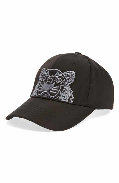 KENZO Embroidered Ball Cap.  125.00. Product Image 6ca23b49937a