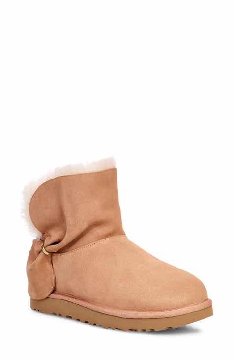 ace42e279319 UGG® Classic Mini Twist Bootie (Women)