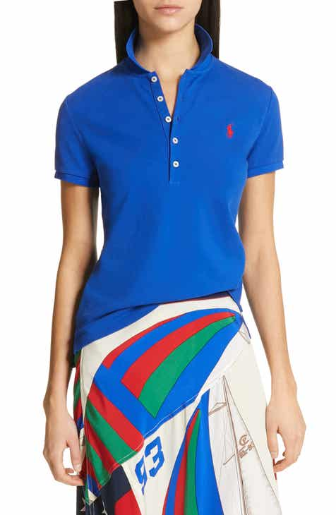 ab0000ab742a Women s Polo Ralph Lauren Clothing   Nordstrom