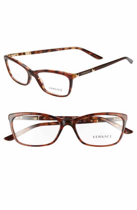 1825786b74 Versace 54mm Optical Glasses