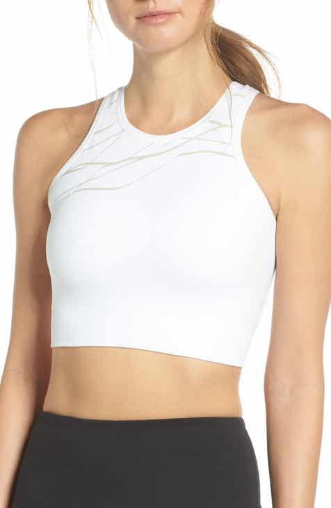 Zella Body Luminosa Longline Sports Bra by ZELLA BODY