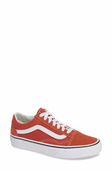 09e421ee79a Women s Red Sneakers   Running Shoes