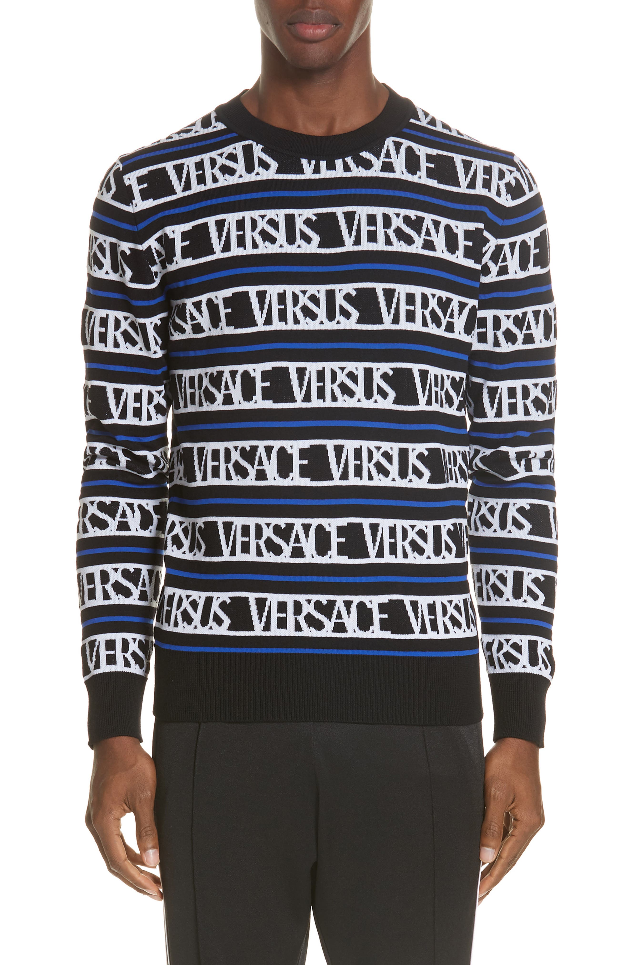 Men s VERSUS Versace Clothing  db51e4e301e43