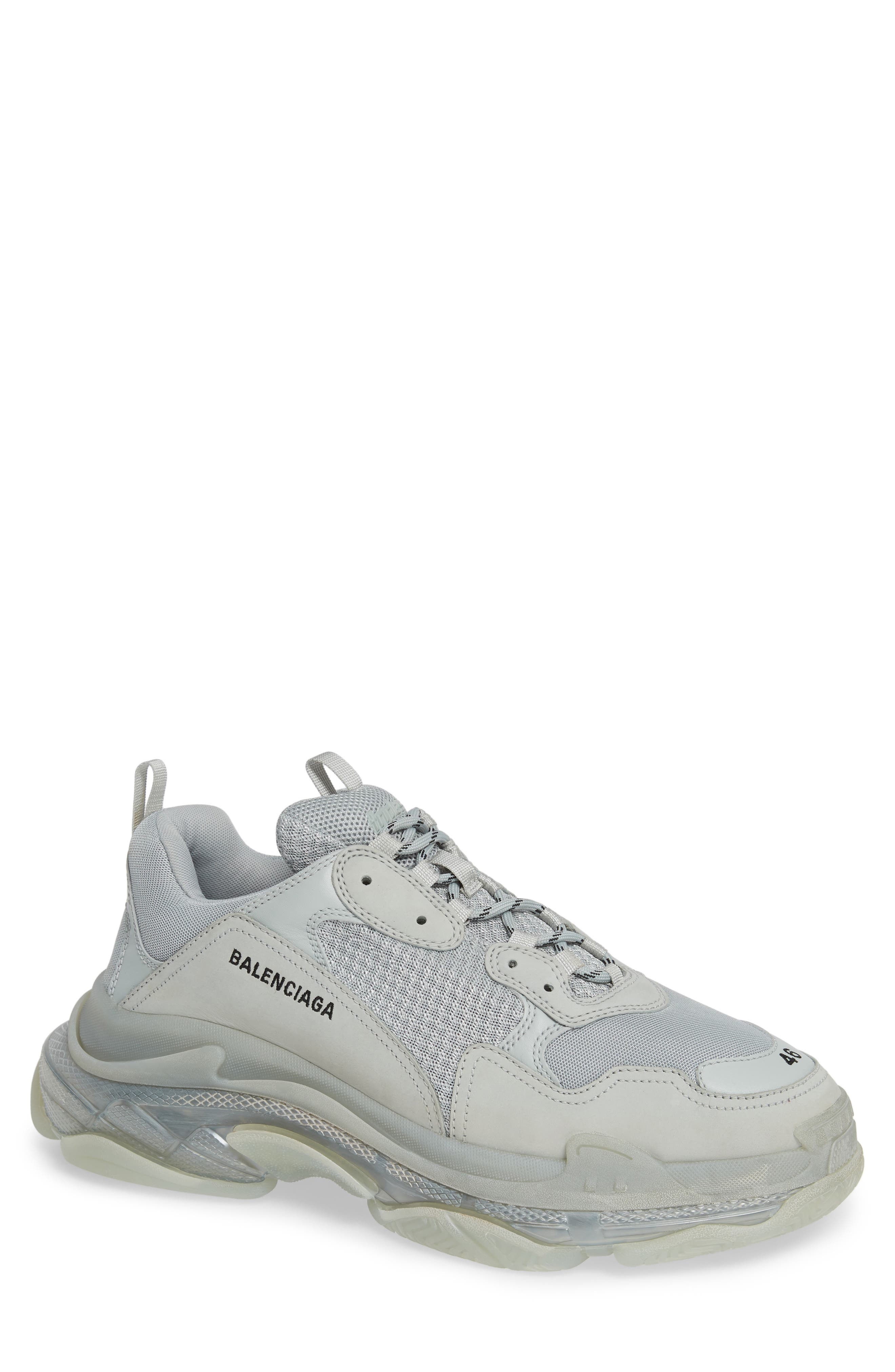 best website d61a5 b9a77 Men s Balenciaga Sneakers, Athletic   Running Shoes   Nordstrom