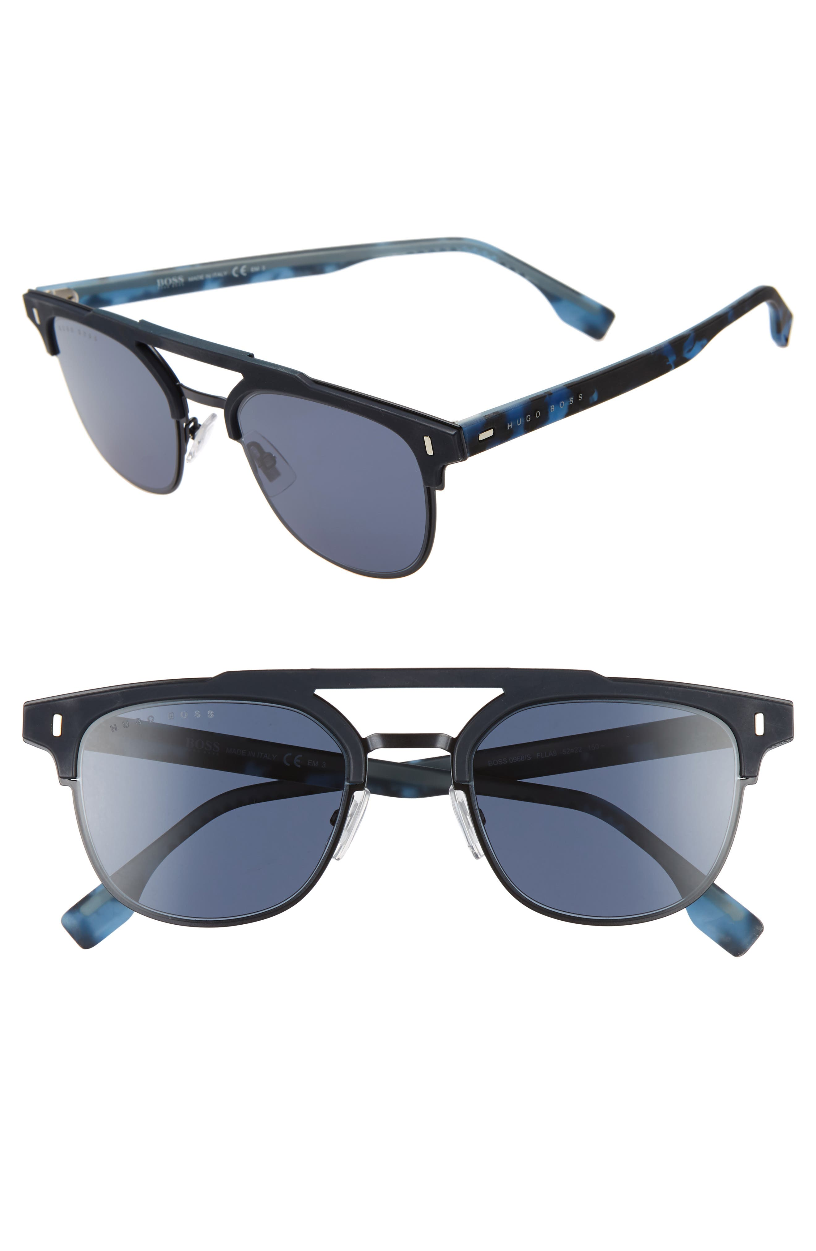 76f5a3f33f Sunglasses Hugo Boss for Men