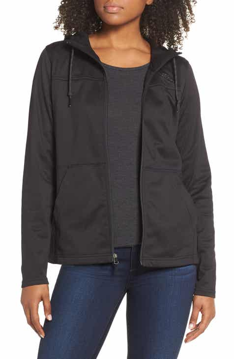 The North Face Tech Mezzaluna Water Repellent Jacket by THE NORTH FACE