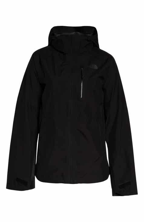 6657b97276 The North Face Dryzzle Hooded Rain Jacket