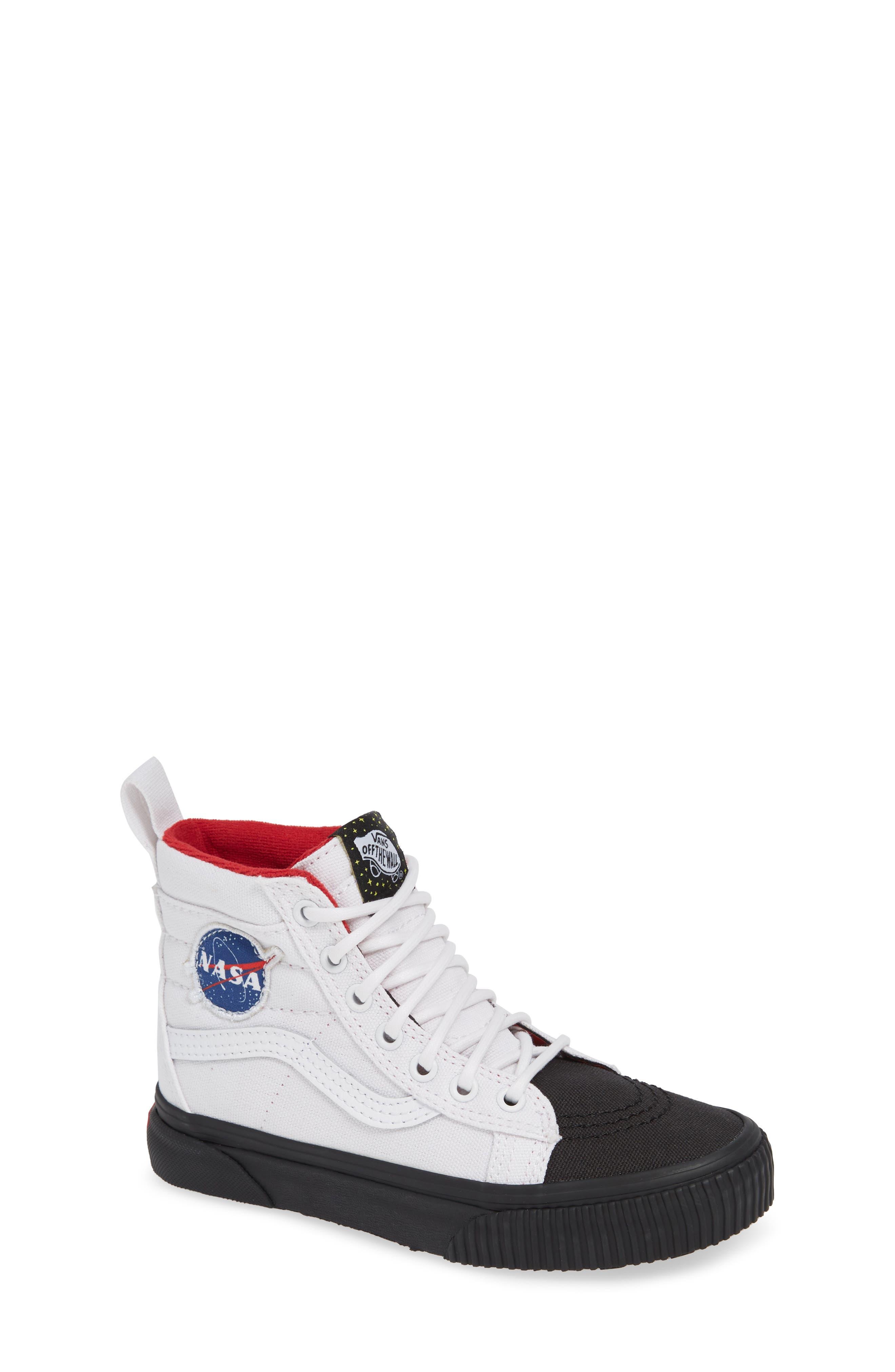 baby vans pram shoes