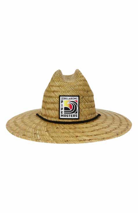 7828d28f657 Billabong Tides Pipe Straw Hat