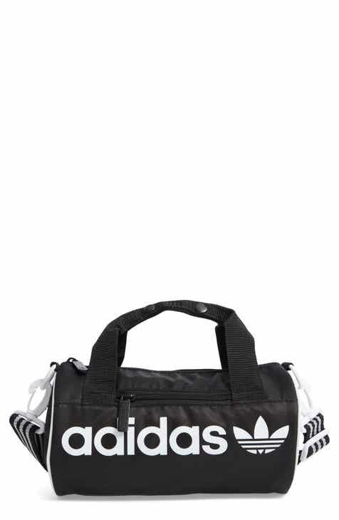 1ac5ce0d15 adidas Originals Santiago Mini Duffel Bag