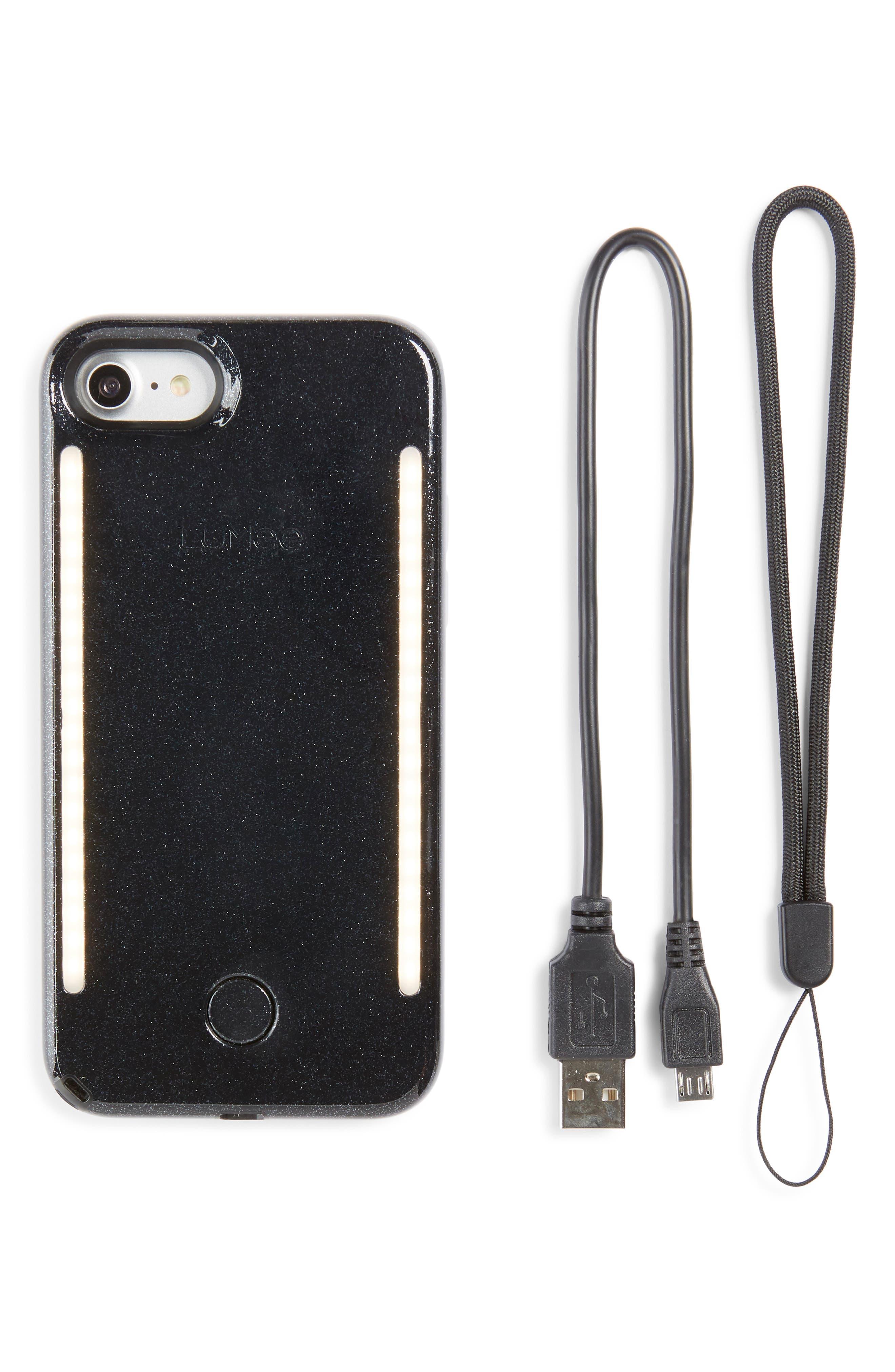 lumi case iphone xr