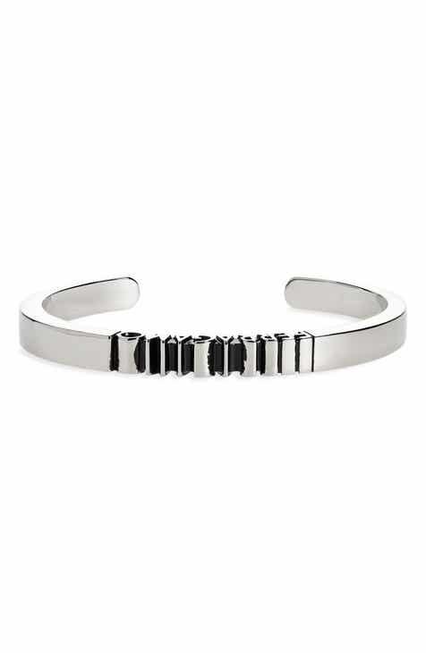 Salvatore Ferragamo Cuff Bracelet