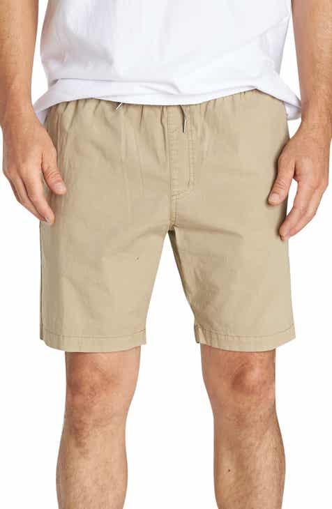 3a1861acec5 Billabong Larry Layback Volley Shorts