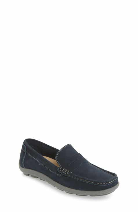 a64b150cb 1901 Penny Loafer Driving Shoe (Toddler