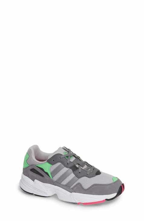 huge discount bf0b1 e8e25 adidas Yung-96 Sneaker (Baby, Walker, Toddler, Little Kid   Big Kid)