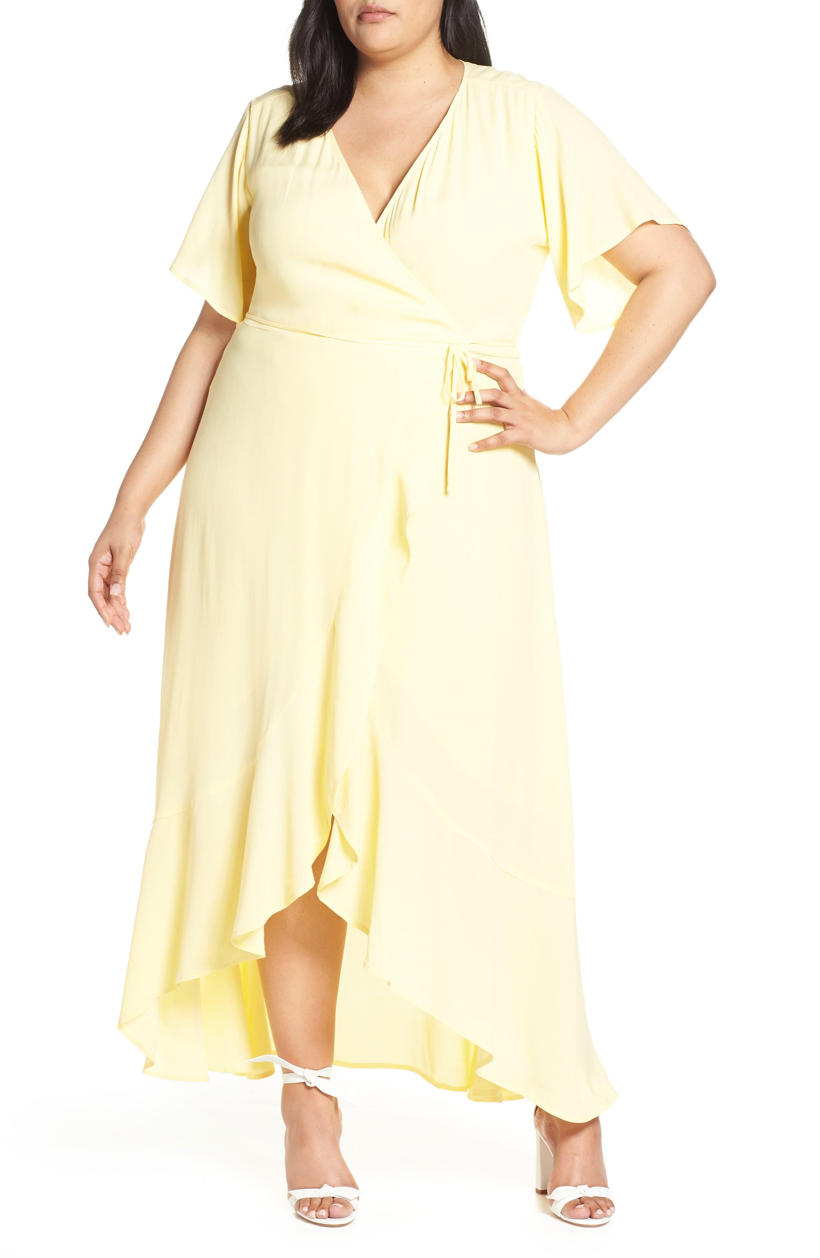 Beautiful Plus Size Dresses