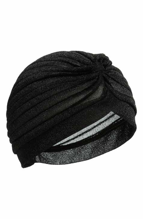 756af3e16ba Sole Society Shimmer Twisted Turban.  34.95. Product Image