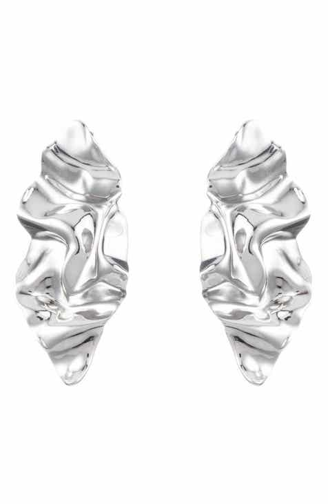 Alexis Bittar Crumpled Drop Earrings 435d8a642adc