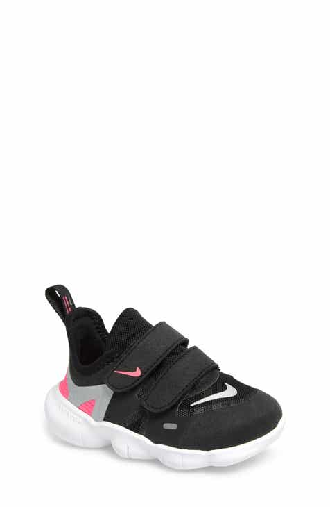 5c7f206ed1 Nike Free Run 5.0 Sneaker (Baby, Walker, Toddler & Little Kid)
