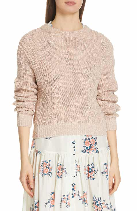 ba&sh Flore Sweater by BA-SH