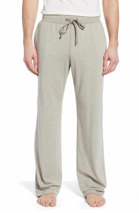 Daniel Buchler Stretch Cotton   Modal Lounge Pants 52e085d9f