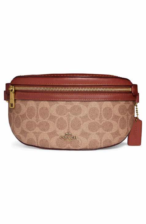 Canvas Belt Bags   Fanny Packs