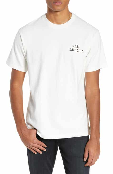 The Kooples Paradise Graphic T-shirt