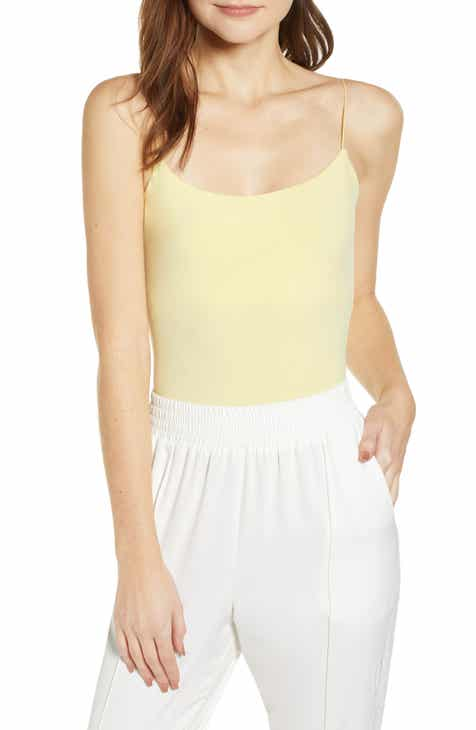 cbb28d04611a Women s Yellow Tops
