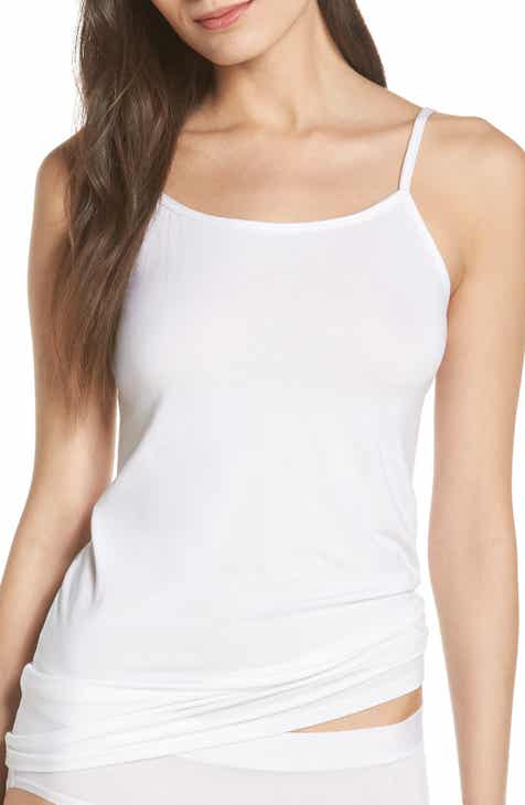 32ebaa6327093e Tommy John Second Skin Stay Tucked Camisole