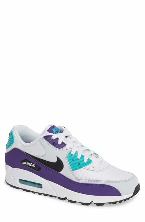 online store 06bc5 55d3e Nike Air Max 90 Essential Sneaker (Men)
