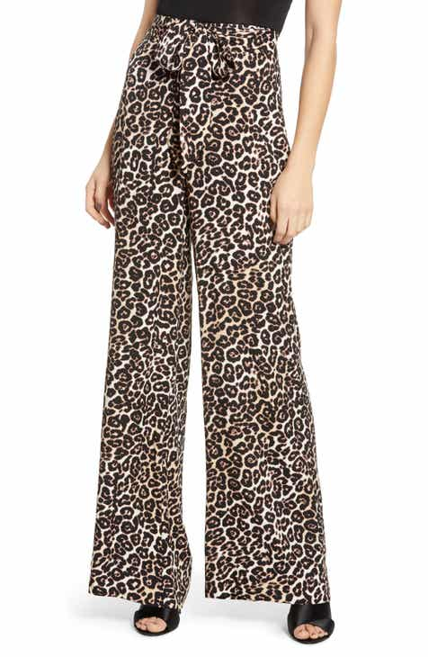 Topshop Slim Fit Tie Dye Jogger Pants by TOPSHOP