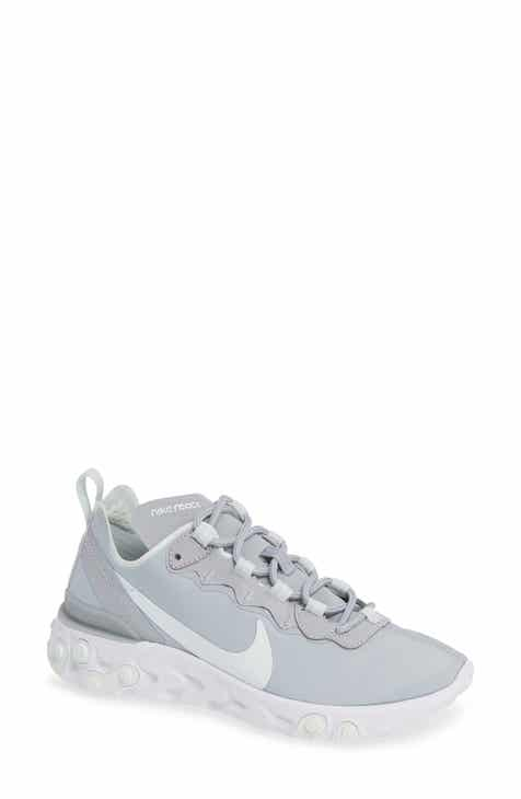 5d20a0a4fd7b Nike Women s Grey Shoes and Sneakers