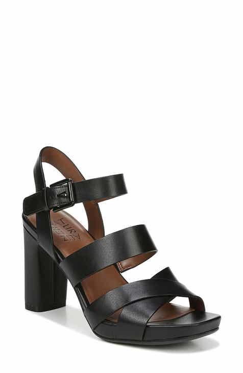 fc2627363 Naturalizer Julisa Platform Sandal (Women)