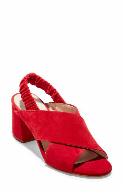 a1492a8b804 Cole Haan Anastasai Slingback Sandal (Women)