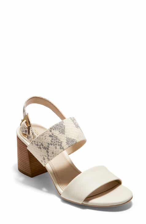 cf21097f2e08 Cole Haan Avani Block Heel Sandal (Women)