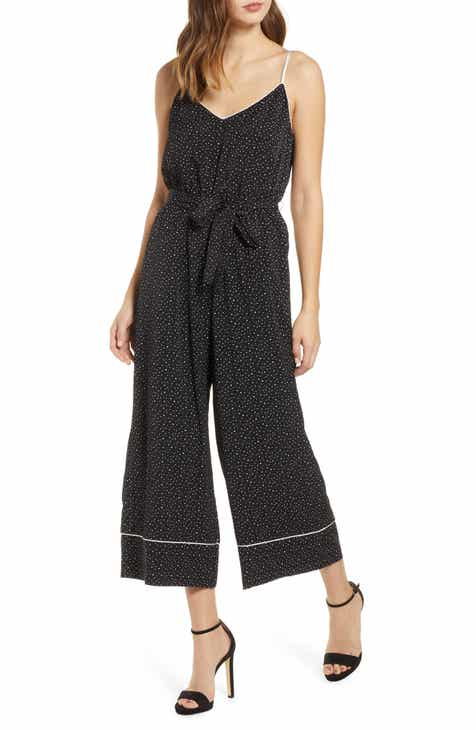 8925009770d Leith Piped Cami Jumpsuit (Regular   Plus Size)