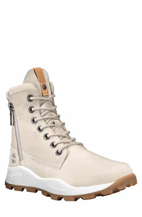 c1ffd4d4 Timberland Brooklyn Waterproof Plain Toe Boot (Men)