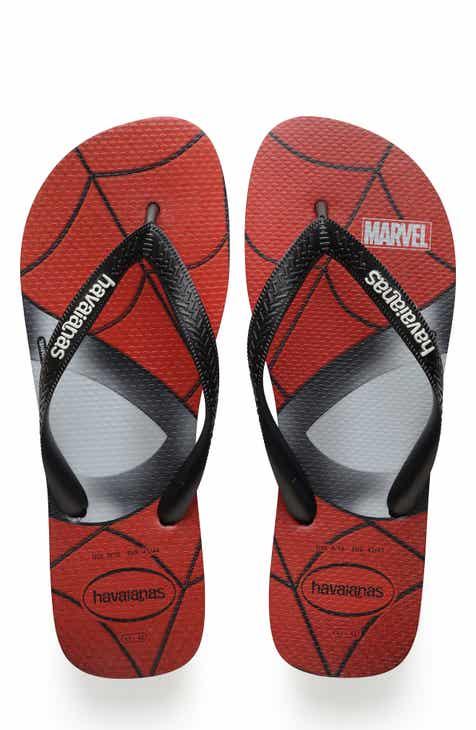 937e886c29a698 Havaianas Spider-Man Flip Flop (Men)