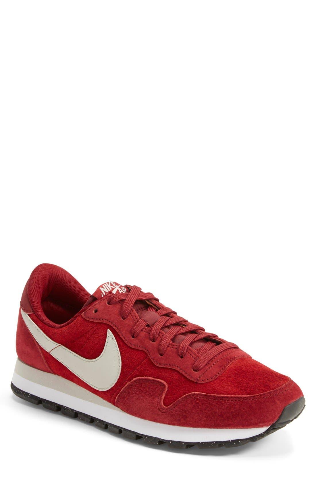 Main Image - Nike 'Air Pegasus 83 LTR' Sneaker (Men)