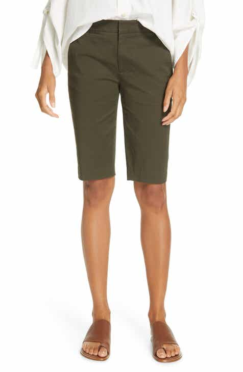 Vince Bermuda Shorts by VINCE