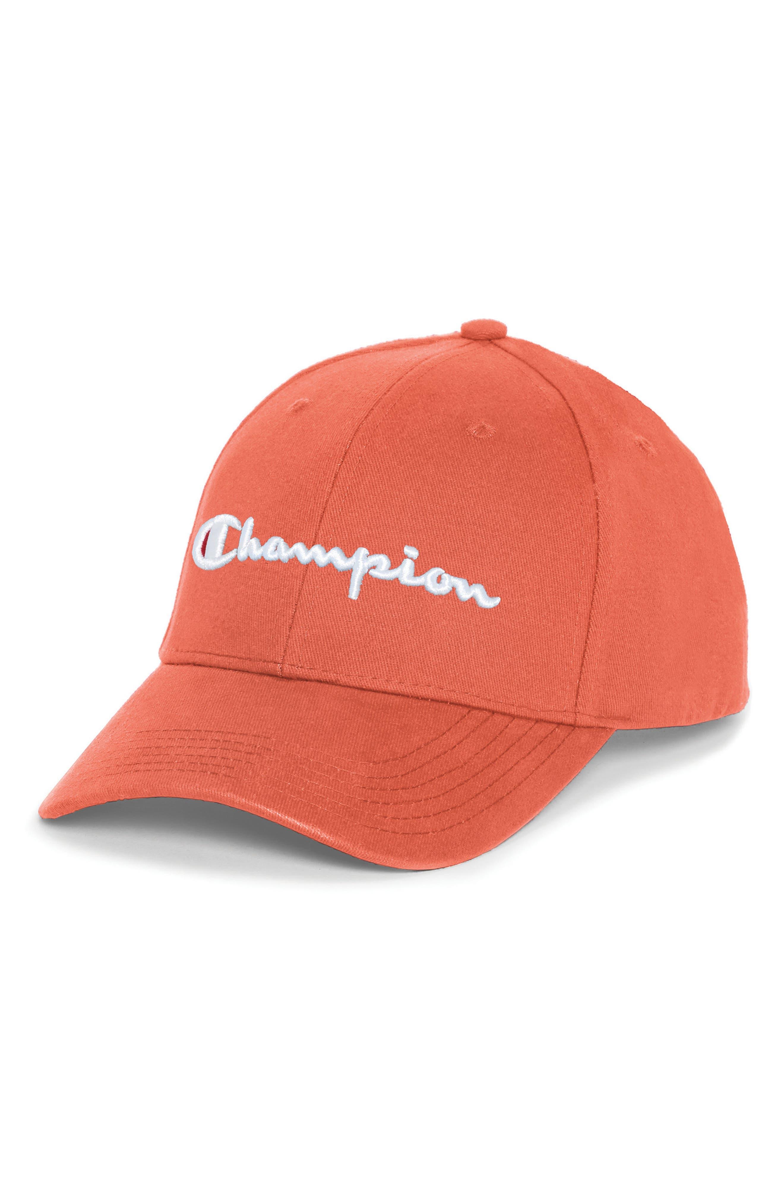 ed9f45f7c89ef Champion Baseball Hats for Men   Dad Hats