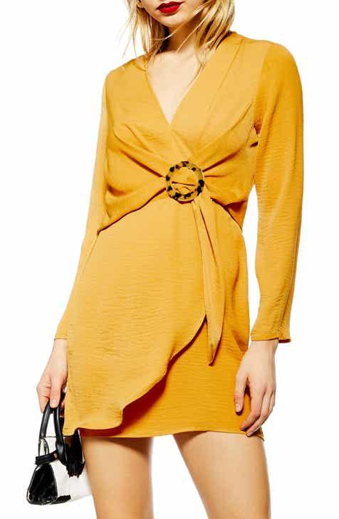 fb52ced1fc Women s Yellow Dresses